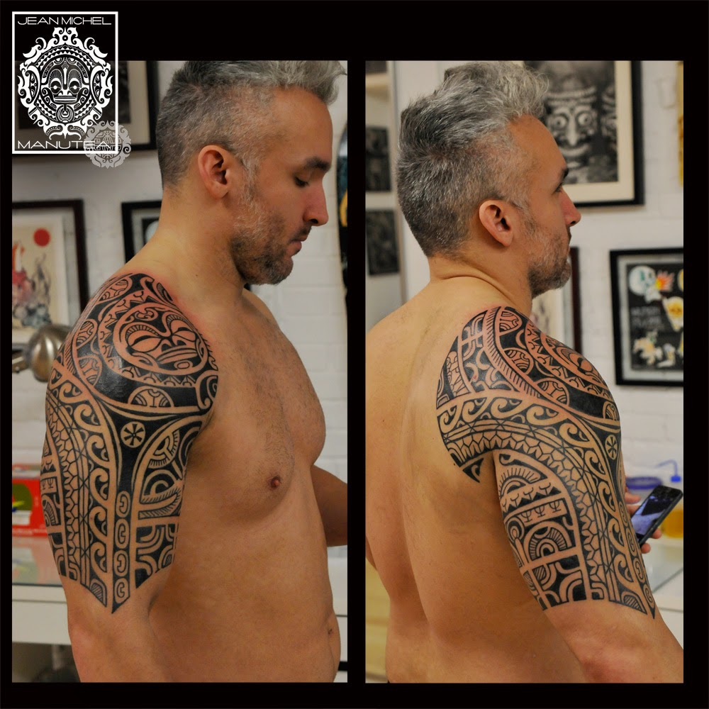 tatouage polynesien maori - Tatouage Maori Découvrez les plus beaux modèles de