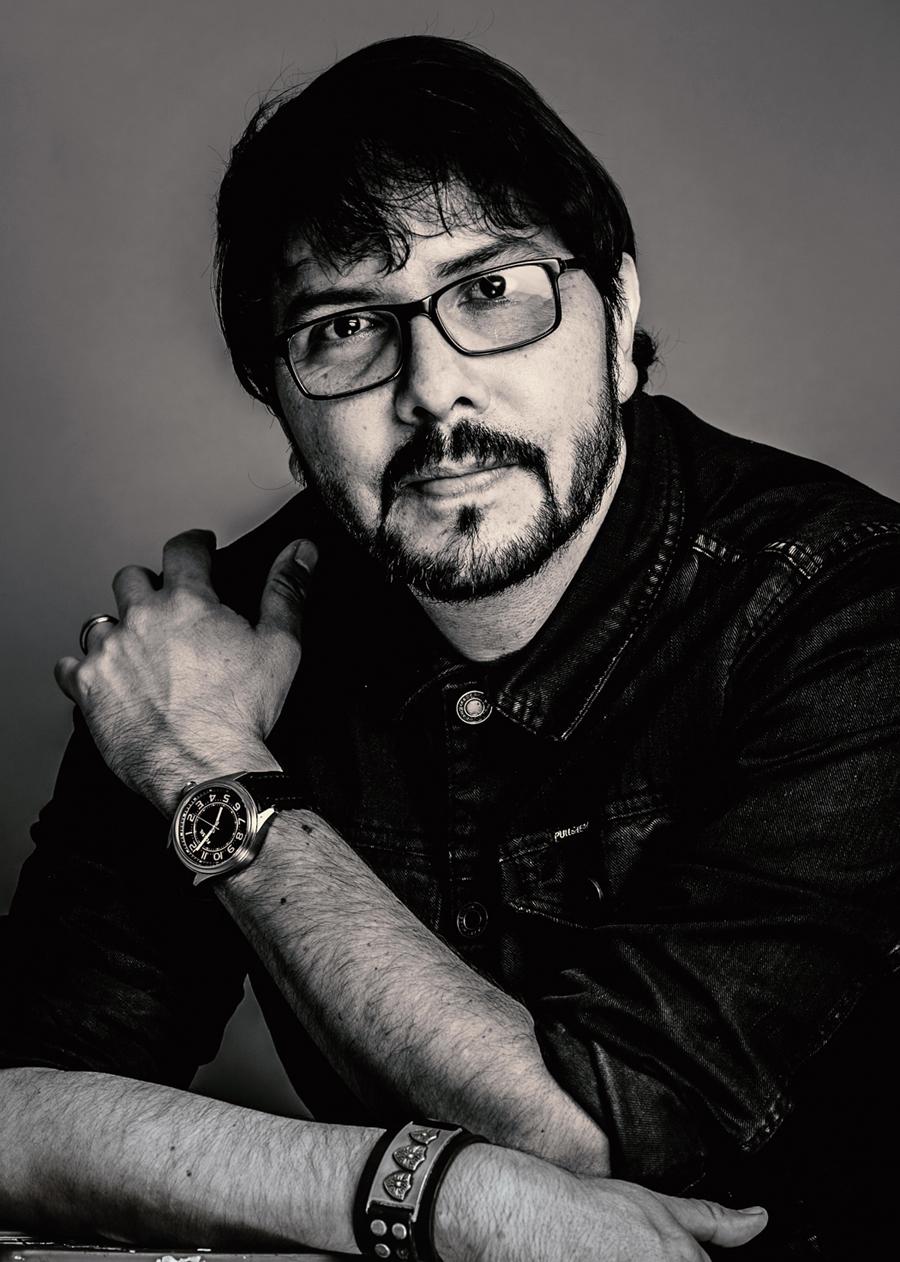 Miguel Esteban - Locutor y Escritor