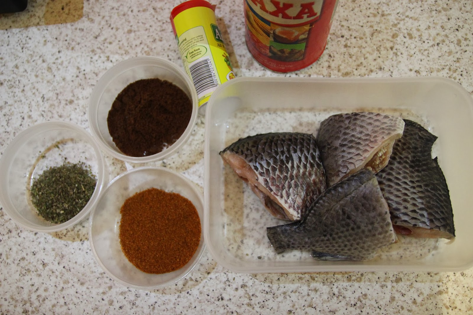 How to cook fish pepper soup nigerian food recipes nigerian food fish pepper soup forumfinder Gallery