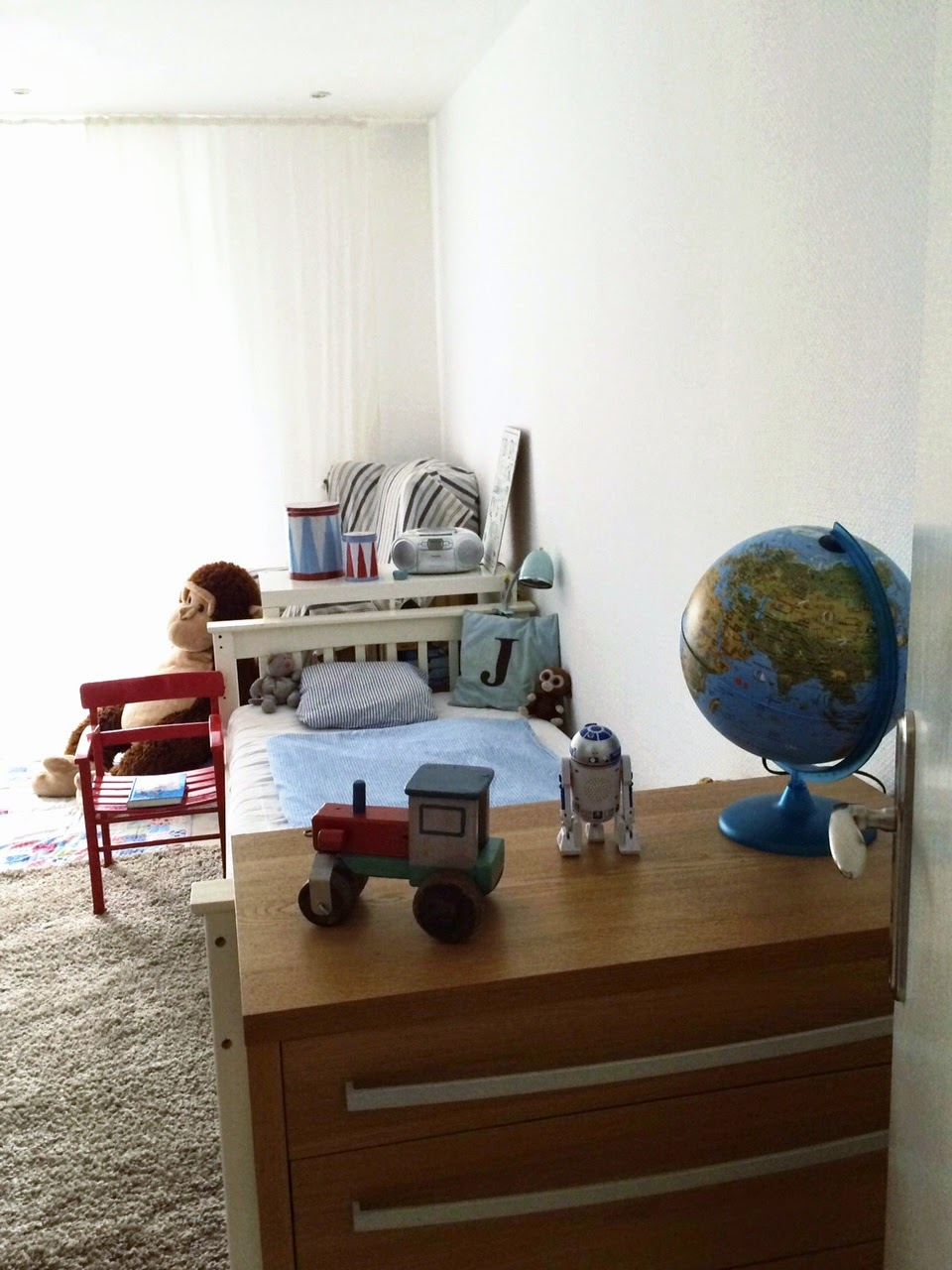 jungenzimmer einrichten - decorating a boys room