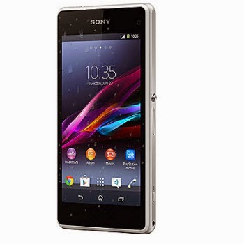 Sony Xperia Z1 Compact Mobile Rs. 26800 | Infibeam