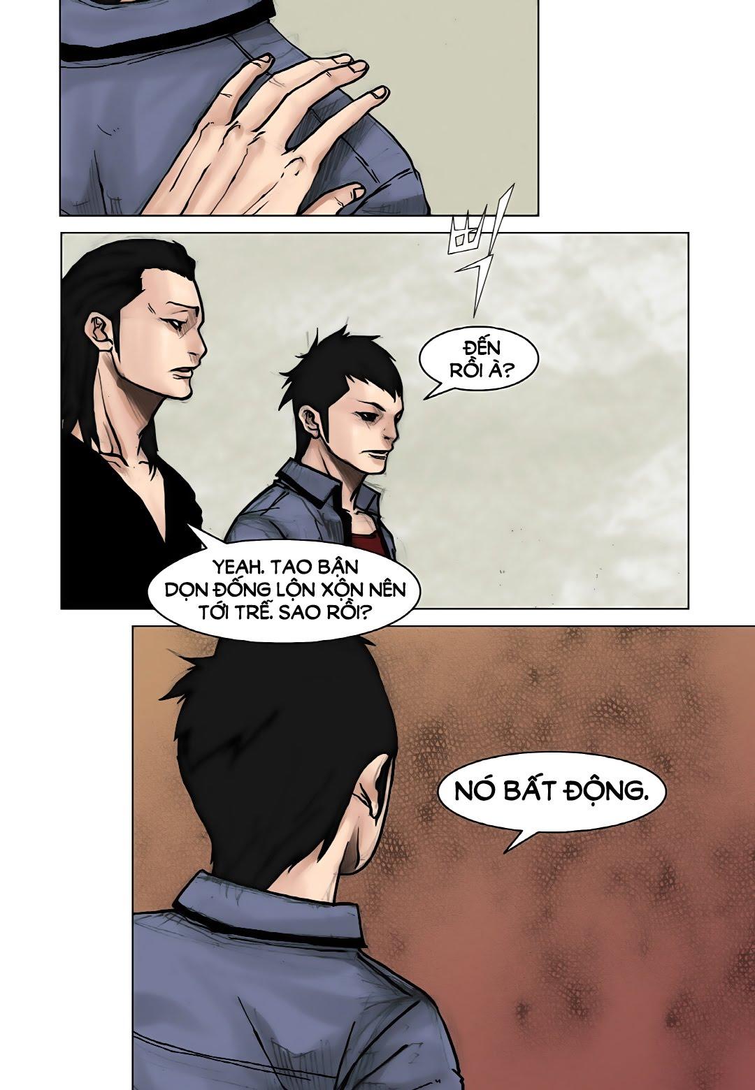 Tong | Tổng trang 3