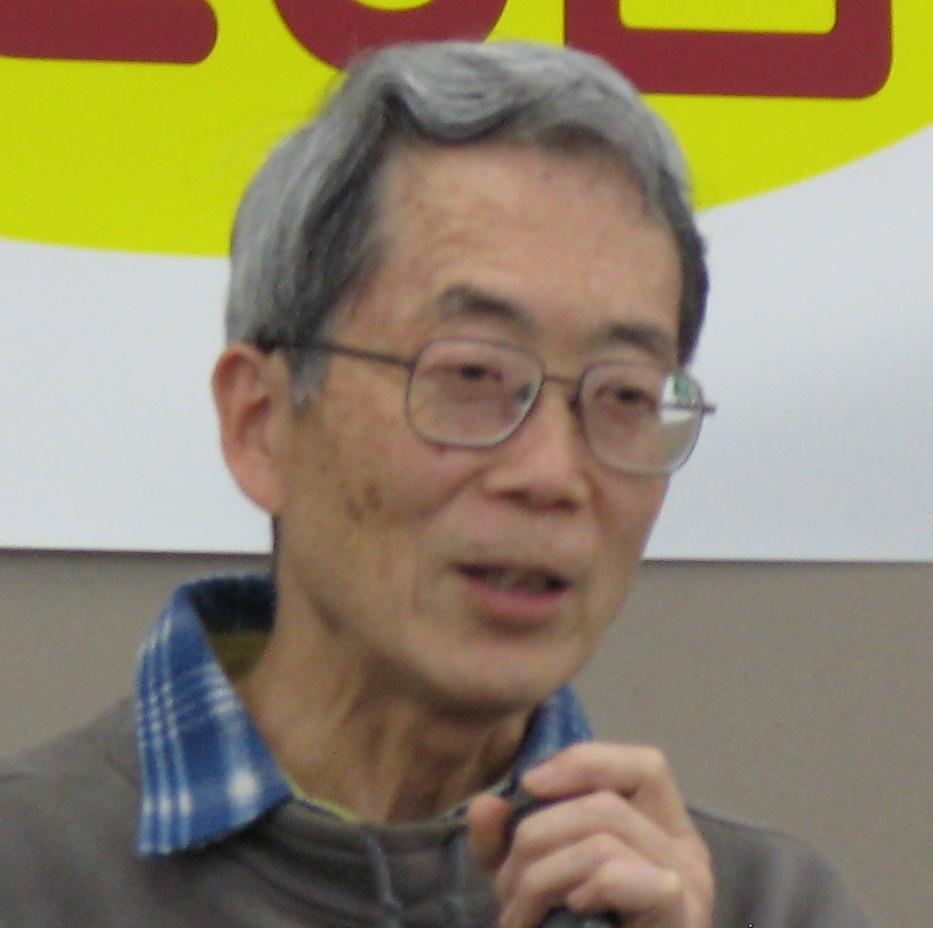 総会発言 鈴木国夫さん(市民と野党をつなぐ会@東京)