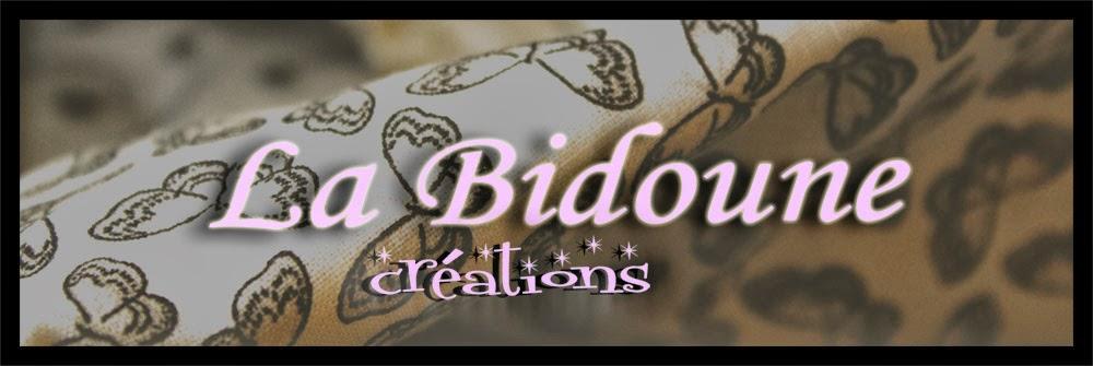 La Bidoune