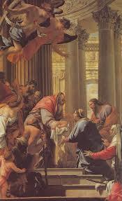 -Jean-Paul II - Année de la foi - Présentation de Jésus au temple - Sainte Vierge - Prêtres - Sacerdoce- Vie consacrée