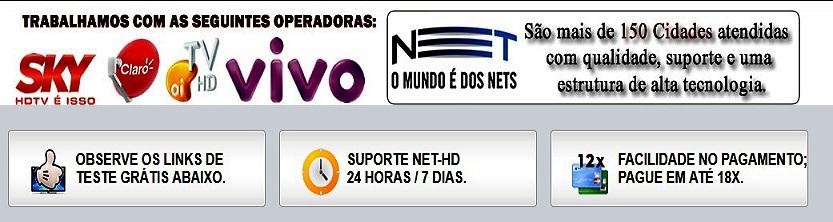 CS VIDA TV