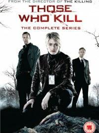Those Who Kill - Season 1