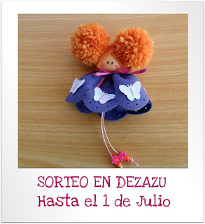 SORTEO EN DEZAZU