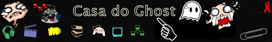 Casa do Ghost