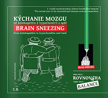 BRAIN SNEEZING 2012