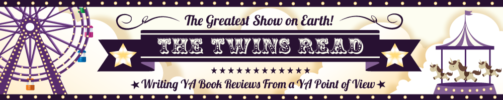 The Twins Read - A YA Book Review Site