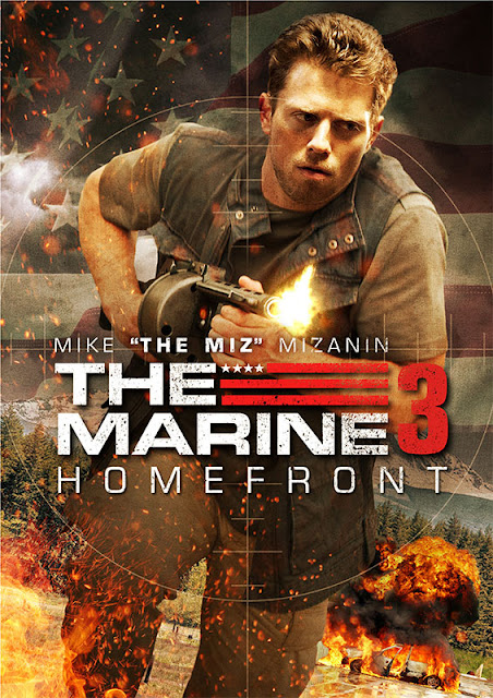 The Marine 3 Homefront 2013