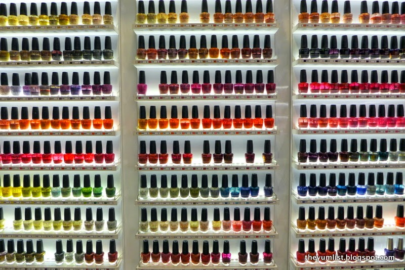 lacquer Couture BSC