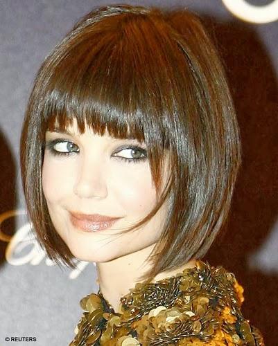 Küt saç modelleri hangi yüz tiplerine nasıl uygulanır