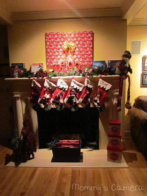 Catch Santa On Camera Diy Free