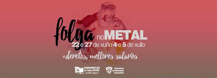 Folga Metal