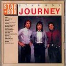Journey  Star Box 1988