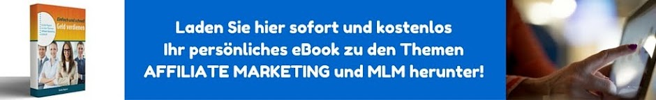 GRATIS eBOOK Affiliate Marketing Tipps