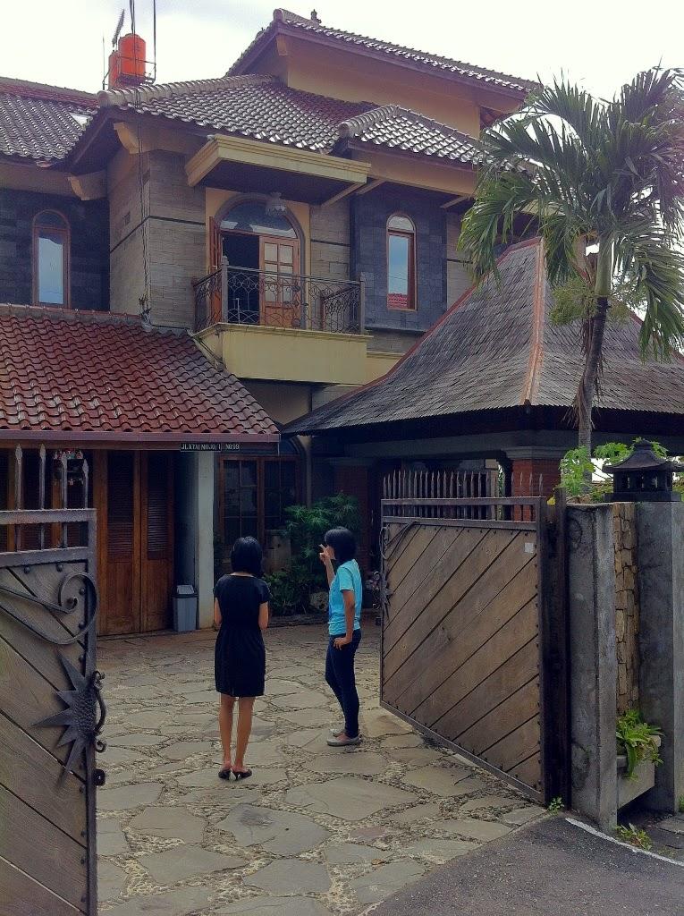 Guest House Djojonagoro Semarang Srondol
