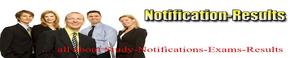 SEARCH  FOR ALL RECRUITMENT JOBS EXAMS  RESULTS and LATEST NOTIFICATIONS
