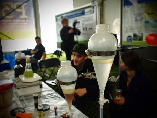 Dari Ajang National Sustainable EXPO USA : Daftar 10 teknologi Pintar Tentang konsep Lingkungan Hijau