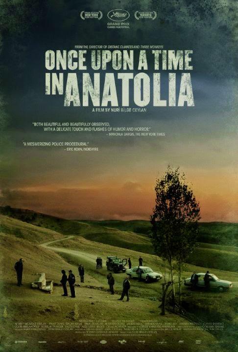 Bir Zamanlar Anadolu'da (Yerli Film) Full İndir