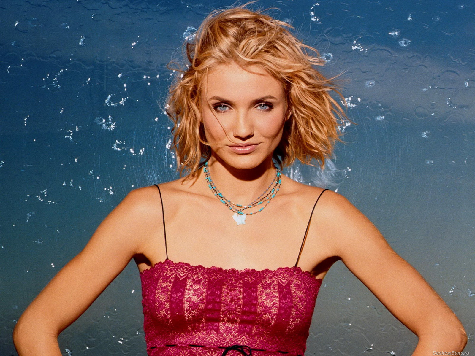 cameron diaz - photo #48
