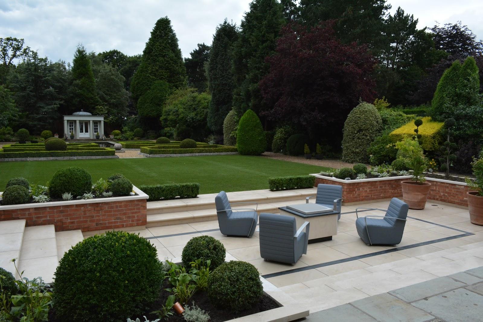 Landscape Gardening Jobs Cheshire