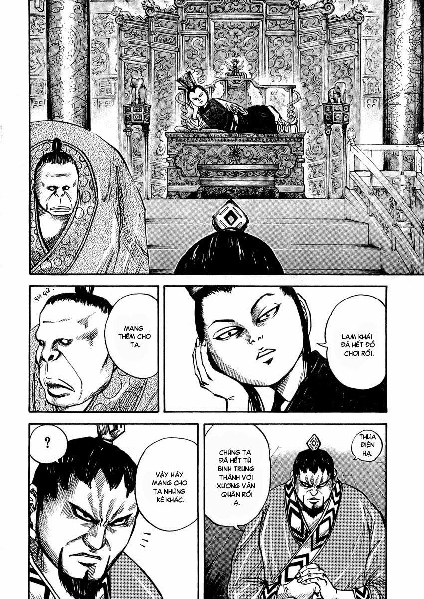 Kingdom – Vương Giả Thiên Hạ (Tổng Hợp) chap 24 page 10 - IZTruyenTranh.com