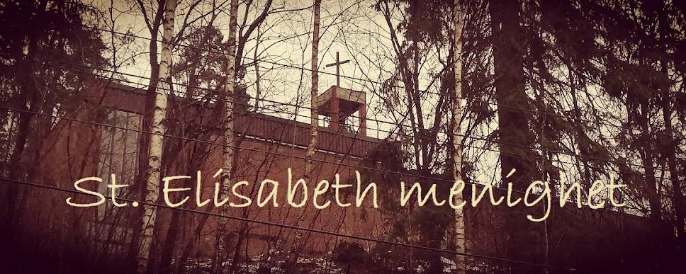 St. Elisabeth menighet