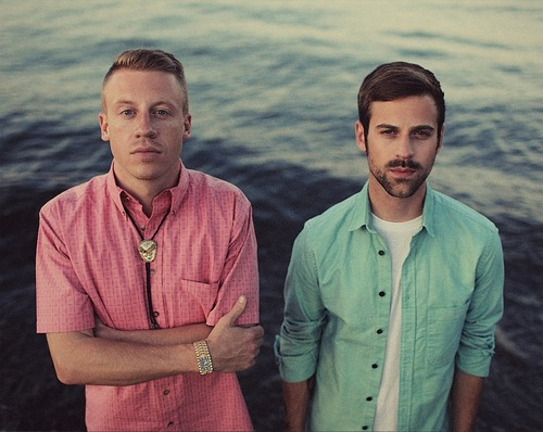 Download lagu Macklemore & Ryan Lewis Featuring Wanz – Thrift Shop