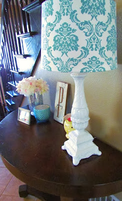 Top 10 Thrift Store Redo's Roundup at OrchardGirls.blogspot.com