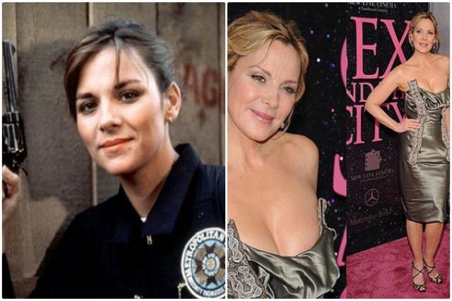 Актеры из Полицейской академии через 30 лет