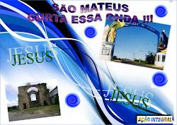 PROJETO GURIRI - SÃO MATEUS-ES
