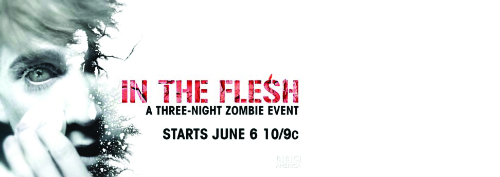 In The Flesh - Zombie of the Week