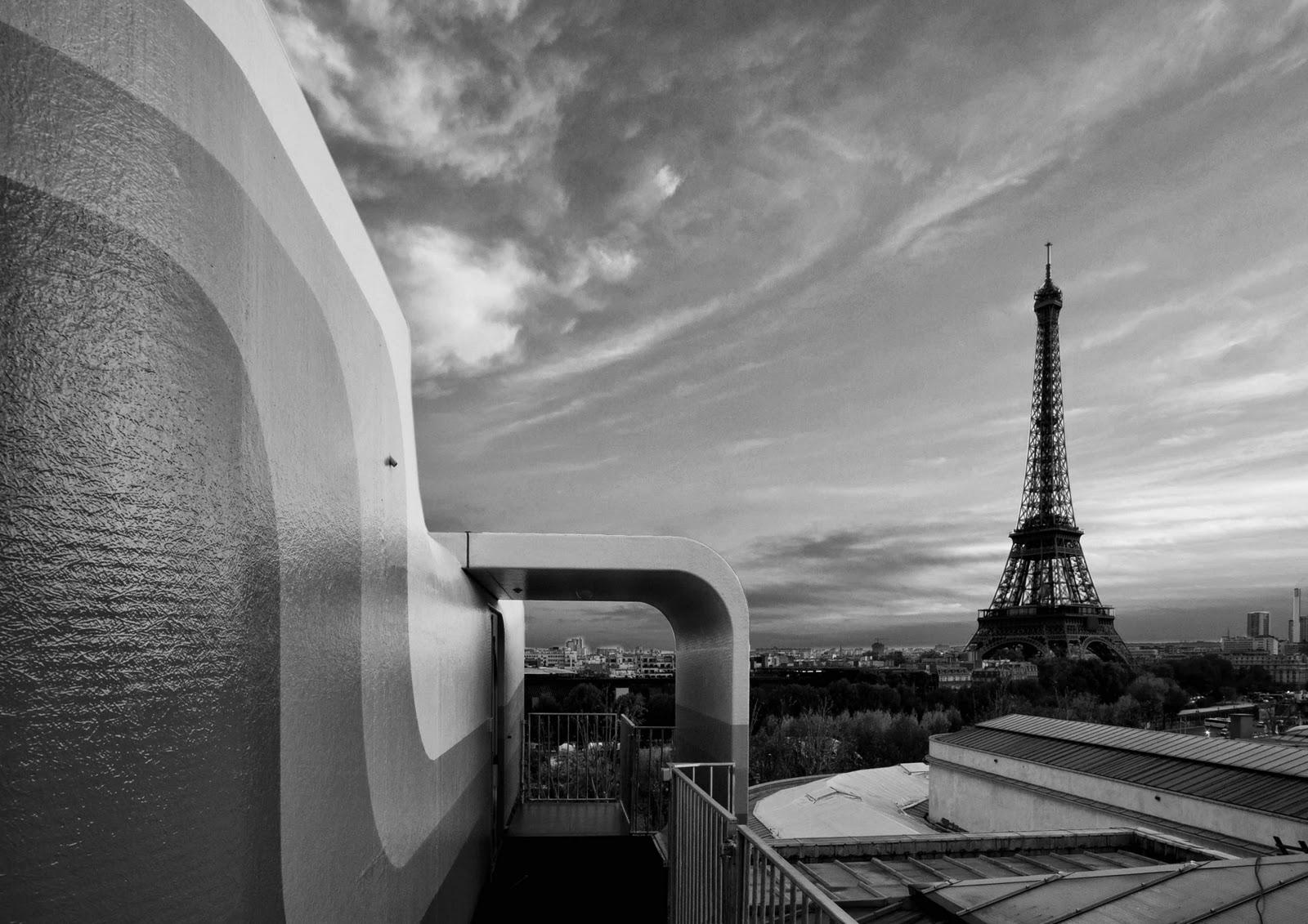 Paris fvdv: december 2011
