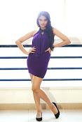 Nikita Narayan New glam pics-thumbnail-3