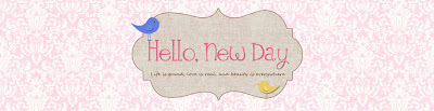 Hello, New Day