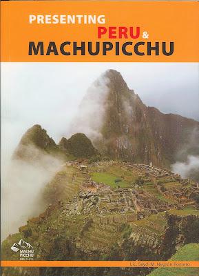 Presenting Peru & Machupicchu Book