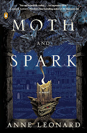 Giveaway - Moth and Spark