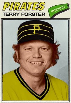 1976 Pittsburgh Pirates season