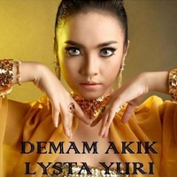 Download lagu Dangdut Lysta Yuri - Demam Akik.Mp3