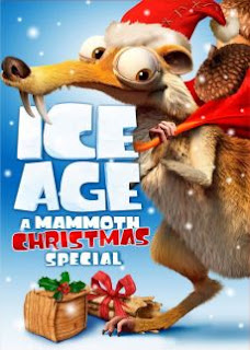 K Bng H: Ging Sinh Ca Mammoth - Ice Age: A Mammoth Christmas