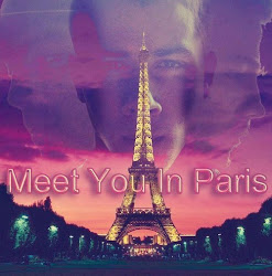 Meet you in Paris