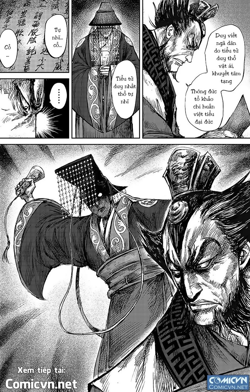 Tiêu Nhân Chapter 87 - Hamtruyen.vn