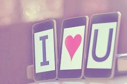 Te quiero de mil modos.