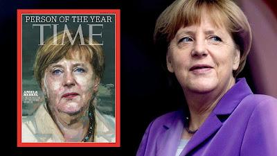 Az Év Embere, TIME, Angela Merkel, Time Magazine, Nancy Gibbs