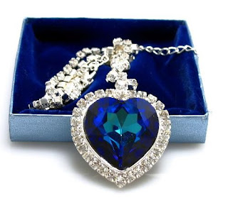 Heart of the Ocean Diamond