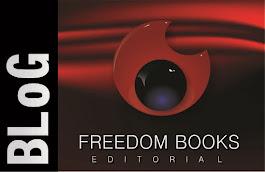 Conheça o blog da Freedom Books