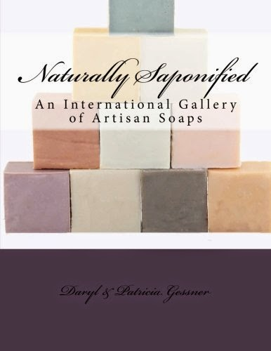 Naturally Saponified - an international gallery of Artisan Soaps
